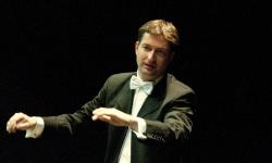 Dr. phil. Knut Andreas, Dozent an der Internationalen Musikakademie Philharmonika Berlin