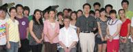 Meisterklasse Guangzhou 2010