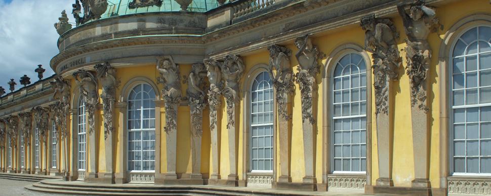 Studium an der Internationalen Musikakademie Philharmonika Berlin