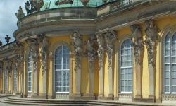 Sanssouci - Exkursionen an der Internationalen Musikakademie Philharmonika Berlin